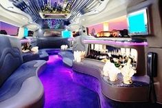 Limo services Tampa, FL has party buses and limousines for hire. Limo Service Tampa gets the best prices for rentals. Book a limousine rental Tampa FL here! Limousine Interior, Bus Interior, Hummer Interior, Interior Photo, Prom Limo, Limo Party, Hummer Limousine, Wedding Limo Service, Transportation Services