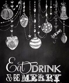 Image result for chalkboard art ideas