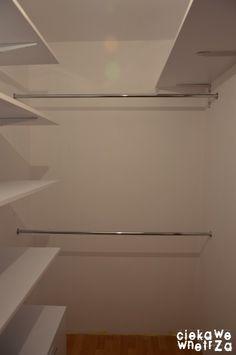Garderoba czy szafa, oto jest pytanie? - Ciekawe Wnętrza
