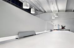 DIAMOND OPERATIVE by Sinetica Industries design Hangar Design Group