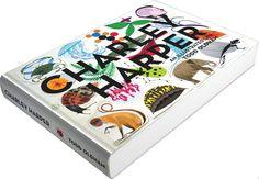 Inspirations: Charley Harper, illustrator