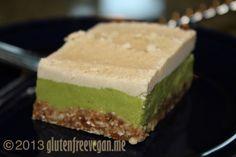 Raw-vocado Key Lime Pie [Vegan, Gluten-Free] | One Green Planet