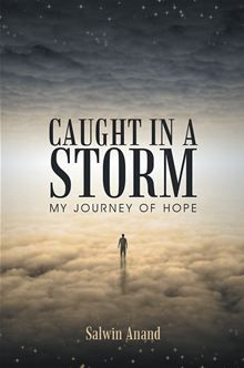 One night, a dream changed my life and that is when my journey of hope began. I was caught in a storm and faced situations of hardship, I was trapped in a dream that suddenly became my reality. To…  read more at Kobo.