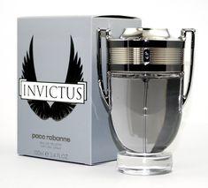 Invictus Paco Rabanne Eau de Toilette - Fragrance for Men 82803e78630