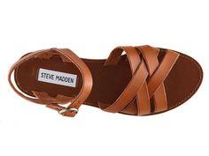 0a5921eb13c8 Steve Madden Sweeti Flat Sandal Women s Shoes