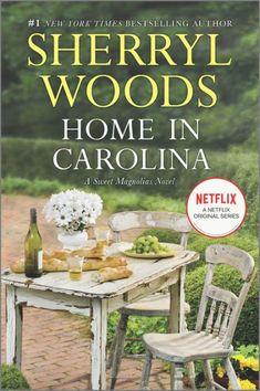 Magnolia Book, Sweet Magnolia, Date, Sherryl Woods Books, Heaven Book, Bloom Book, Free Epub, Catching Fireflies, Netflix Original Series