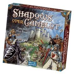 Shadows Over Camelot Days of Wonder,http://www.amazon.com/dp/0975277383/ref=cm_sw_r_pi_dp_2ayAsb02CF2E580Z