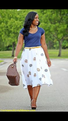 Gorgeous style!