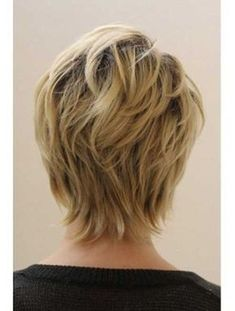 Best short haircuts for older women with 20 pictures - Kurzhaarfrisuren - Cheveux Short Shag Hairstyles, Short Layered Haircuts, Best Short Haircuts, Short Hairstyles For Women, Easy Hairstyles, Straight Hairstyles, Haircut Short, Bob Haircuts, Hairstyle Ideas
