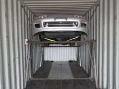 JDM Cars Container 2012 August (Supra RZ)
