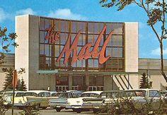 Old Hudson's Department store Flint michigan, Michigan