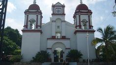 Iglesia de Santiago Pinotepa Nacional, Oaxaca