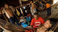 Manaos declaró estado de emergencia por ingreso de nativos venezolanos