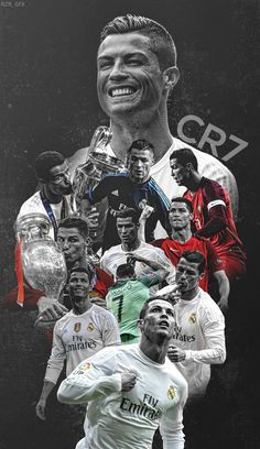 Cristiano Ronaldo Iphone Wallpaper Cr7 Pinterest Cristiano