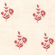 Gabrielle Catherine, example of small /medium scale print Textile Patterns, Textile Prints, Print Patterns, Textiles, Pattern Art, Pattern Design, Paisley Pattern, Botanical Prints, Floral Prints