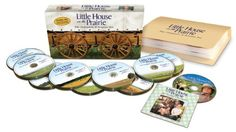 Little House on the Prairie: The Complete Nine-Season Set (Complete Series + Pilot Episode) Lions Gate http://www.amazon.com/dp/B005F96UP0/ref=cm_sw_r_pi_dp_Xc9sub0Q31WAE