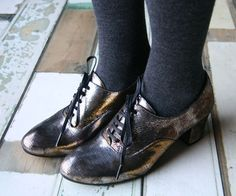 Otoño/Invierno 2012/13... adorably rustic yet contemporary