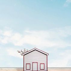 Gallery - Lonely Houses: Sejkko's Surreal Photos of Traditional Portuguese Homes - 5