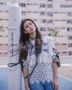 Gabbi Garcia Gabbi Garcia, Filipina Beauty, Body Poses, Urban Photography, Filipino, Girl Pictures, Gin, Asian Beauty, Philippines