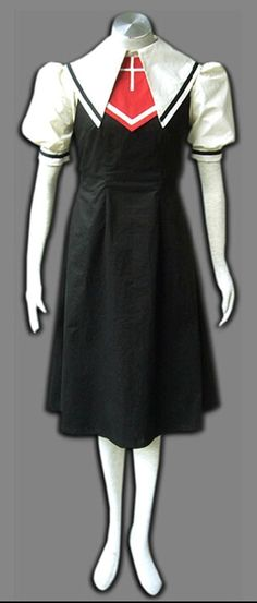 Camplayco AIR Kamio Misuzu Cosplay Costume-made * Visit the image link more details.