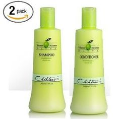 Esuchen Chihtsai Shampoo & Conditioner Set (17oz each) by Esuchen. $45.00. Easily absorbed by the hair preventing heat damage and dryness through thermal process. Esuchen Chihtsai Shampoo & Conditioner Set (17oz each). D-panthenol-moisturizes & strengthens hair shafts, prevents breakage. This product is formulated with olive oil, d-panthenol, rosemary and silk protein. It is easily absorbed by the hair and prevents heat damage from blow drying and ironing. D-panthenol revitaliz...