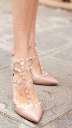 Couture Week Street Style