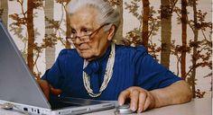yo quiero una abuela que llegue hastas los 110esta cumple 105 :)