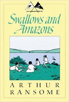 Amazon.com: Swallows and Amazons (Godine Storyteller) (9781567924206): Arthur Ransome: Books