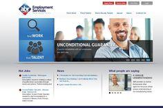 ARR's website