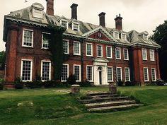 Newton Hall Cambridge