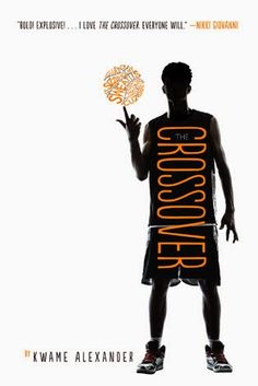 Poetry for Children: GUIDE for Crossover by Kwame Alexander