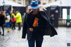 Le 21ème / Charlotte Groeneveld | London  // #Fashion, #FashionBlog, #FashionBlogger, #Ootd, #OutfitOfTheDay, #StreetStyle, #Style