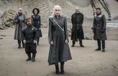Game of Thrones Season 7 Episode 4 Leaks online before TV broadcast | HBO Suffers