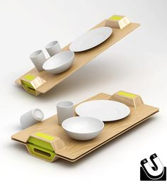 Magic Tray #Creatividad #Arte