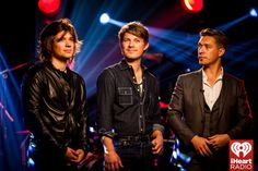 Photos from iHeartRadio Live: Hanson - The 90s to Now