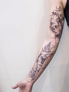 Body art tattoos, full arm tattoos, fake tattoos, new tattoos, sleeve tattoos Hand Tattoos, Neue Tattoos, Body Art Tattoos, Sleeve Tattoos, Couple Tattoos Love, Tattoos For Guys, Tattoo Gesicht, Planet Tattoo, Freundin Tattoos