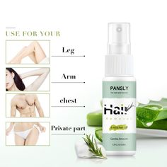 Hair Removal Spray, Face Hair Removal Cream, Perfume, Unwanted Hair, Hair And Beard Styles, Hair Styles, Smooth Skin, Face And Body, Shopping