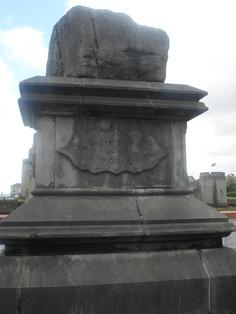 Treaty stone Limerick Ireland, Fountain, Stone, Places, Outdoor Decor, Photos, Home Decor, Homemade Home Decor, Pictures