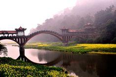 Leshan, Sichuan Province, China