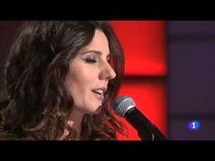 """Diana Navarro - La Tarántula (Directo en """"¡Feliz 2013!"""")"""