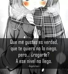 Quotes To Live By, Me Quotes, Thinking Quotes, Sad Anime, Love You, My Love, Queen Quotes, Spanish Quotes, Wise Words