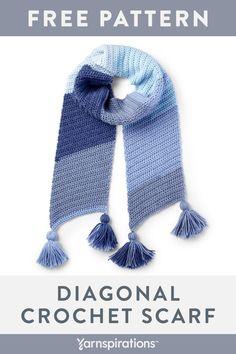 22 Best Bernat pop images | Blankets, Crochet patterns, Crochet yarn