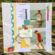 Cards en Scrap Challengeblog: Spreuk van de week