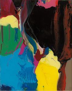 Sinbad [905-44] » Œuvres » Gerhard Richter