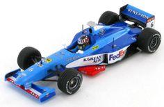 Benetton-Playlife-Alexander-Wurz-1998-1-43 Benetton, Rc Cars, F1, Diecast, Miniature, Racing, Ebay, Autos, Formula 1