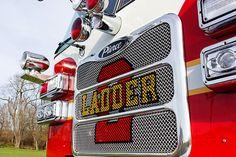 Harrisburg Bureau of Fire - Glick Fire Equipment Company
