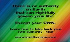 Legal Name Fraud | Truth V Lies