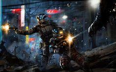 Science_Fiction_Battle_Warriors.jpg (400×250)