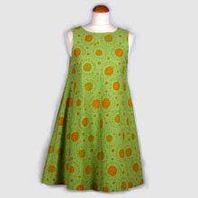 Marimekko, Simple Style, Printing On Fabric, 1970s, Craft Ideas, Summer Dresses, Sewing, Handmade, Vintage