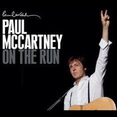 PAUL ON THE RUN